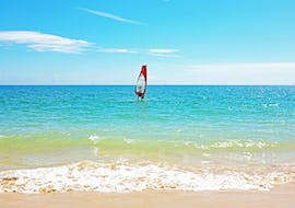 Private Windsurfing Lesson for All Ages - All Levels