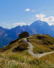 Mountainbike Touren Stubaital (c) Shutterstock