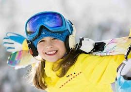 "Skikurs ""Style, Ride & Race"" (8-14 Jahre) - Fortgeschritten"