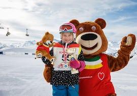 Ski Lessons for Kids (4-14 years) - Beginner