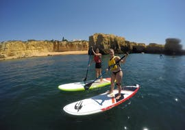 Private Stand Up Paddle Lessons - All Levels & Ages
