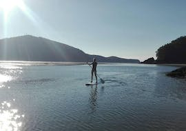 Private Stand Up Paddle Course - All Levels & Ages