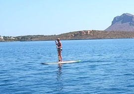 Guided SUP Tour - Chania