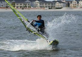 Windsurfing Lessons for Advanced - Heiligenhafen