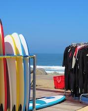 Surfing Anglet (c) Shutterstock