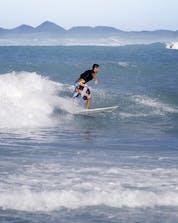 Surfing Fuerteventura (c) Shutterstock