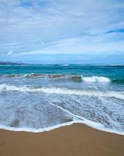 Surfing Gran Canaria (c) Shutterstock