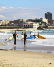 Surf Matosinhos (c) Shutterstock