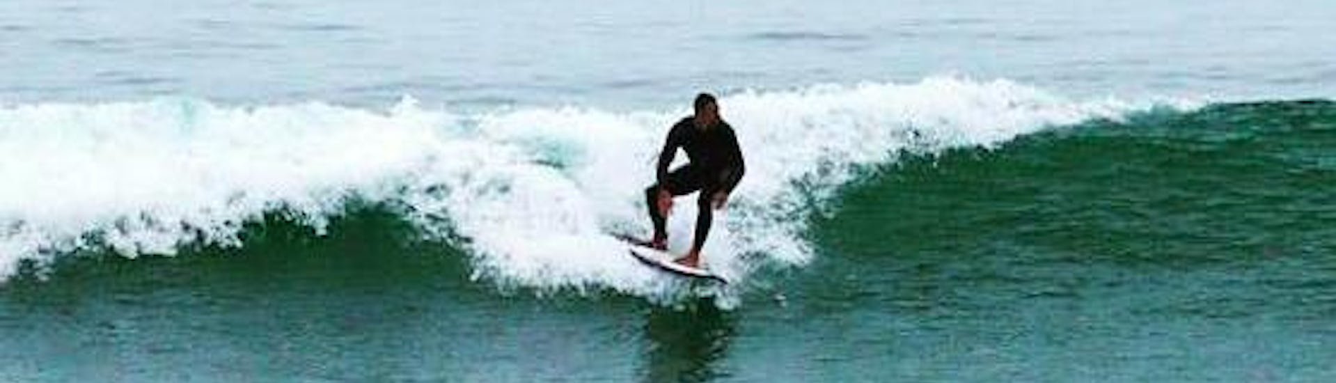 Surfing Lessons for Kids & Adults - Beginner
