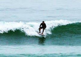 Surfkurs für Kinder & Erwachsene - Anfänger
