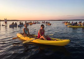 "Sea Kayaking Tour ""Sunset"" - Cape Kamenjak"