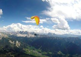 Tandem Paragliding from Plose - Classic Flight