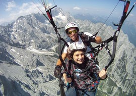 Tandem Paragliding in Garmisch-Partenkirchen - Early Bird