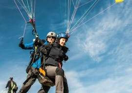 Tandem Paragliding in Wallberg & Brauneck - Romantic Road