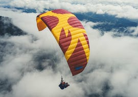 "Tandem Paragliding ""Relax"" - Carinthia"