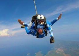 Tandem Skydive in Zagreb from 3000m