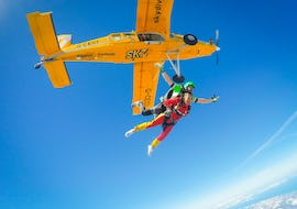 Tandem Skydive from 15,000 ft - Algarve