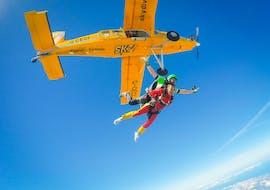 Tandem Skydive from 15,000 ft - Algarve