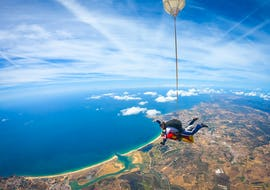 Tandem Skydive from 12,000 ft - Algarve
