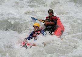 "Rafting ""Tandem"" - Lütschine"