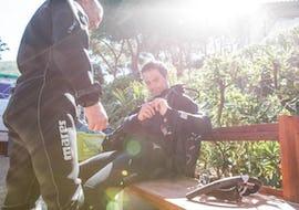 Scuba Diving Course for Beginners - SSI Scuba Diver