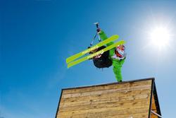 Cours de ski Enfants dès 7 ans - Avancé