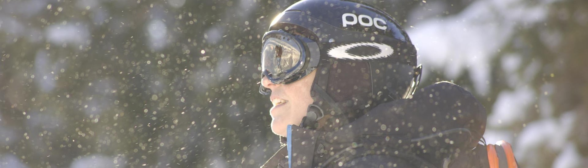 Telemark Instructor Private