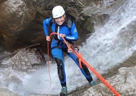 Canyoning Ganztagestour - Kobelach