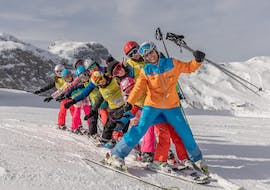 Kids Ski Lessons (4-12 y.) for All Levels with Skischule Thommi Nassfeld