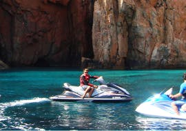 Solo Jet Ski Tour - Cargèse