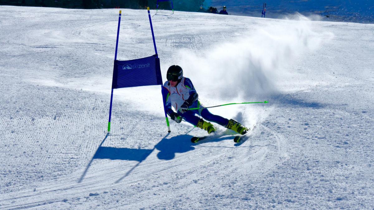 Lezioni private di sci per adulti per avanzati