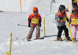 "Ski Lessons ""BOBO"" (5-14 years) - Beginners"