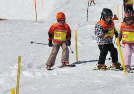 "Ski Lessons ""BOBO"" (5-14 years) - Beginners"