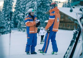 Ski Instructor Private for Adults at Zugspitze - All Levels