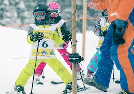 Ski Instructor Private for Kids at Zugspitze - All Ages