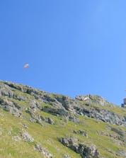 Paragliding Trentino (c) Pixabay