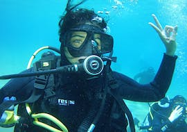 First-Time Scuba Diving Experience in Dubrovnik