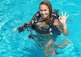 Discover Scuba Diving in Santa Ponsa for Beginners