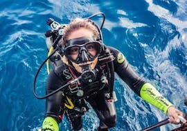 Trial Scuba Diving for Beginners - Costa Blanca