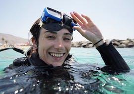 Trial Scuba Diving at Las Vistas Beach for Beginners