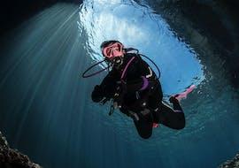 Trial Scuba Diving in Mellieħa for Beginners
