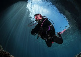 Trial Scuba Diving in Mellieħa for Beginners