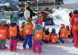 "Ski Lessons ""Miniclub"" (3-5 years) - Rohrmoos/Hochwurzen"