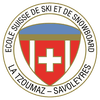 Logo Swiss Ski School La Tzoumaz-Savoleyres