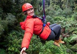 Ultimate Rotorua Canopy Tours