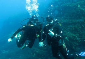 Discover Scuba Diving for Beginners - Giens or Porquerolles