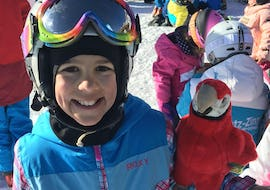 Ski Lessons Kids & Teens (5-17 years) - Morning - All Levels