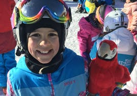 Kids Ski Lessons (5-17 y.) for All Levels - Morning