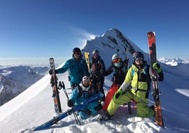 Freeride Instructor Private - All Levels