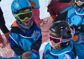 "Ski Lessons Kids ""SnowGarden"" (3½-5 years) - Beginner"